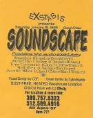 Soundscape - Quad Cities 1993